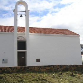 Greek Church,at Prevelly