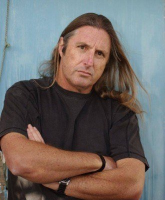 A Conversation with Tim Winton