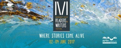 Margaret River Readers & Writers Festival v1
