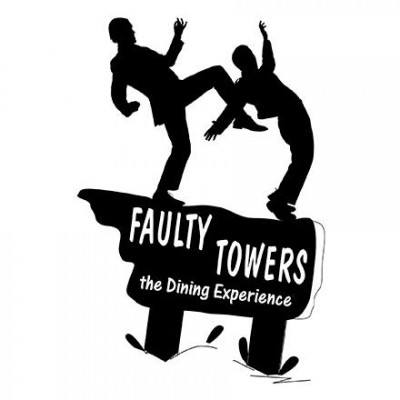 Faulty Towers The Dining Experience v2