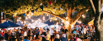 Margaret River Night Market