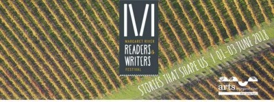 Margaret River Readers & Writers Festival v2