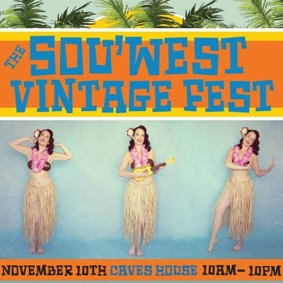 The Sou'West Vintage Fest