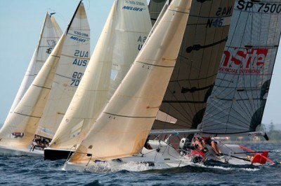 Geographe Bay Race Week